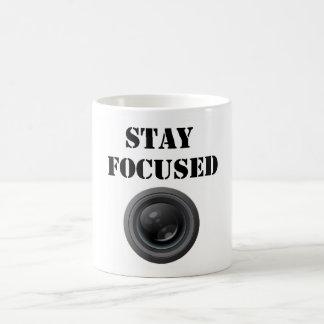 stay focused mug