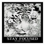 Stay Focused_ Poster