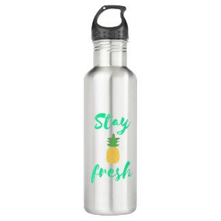 Stay Fresh Water Bottle