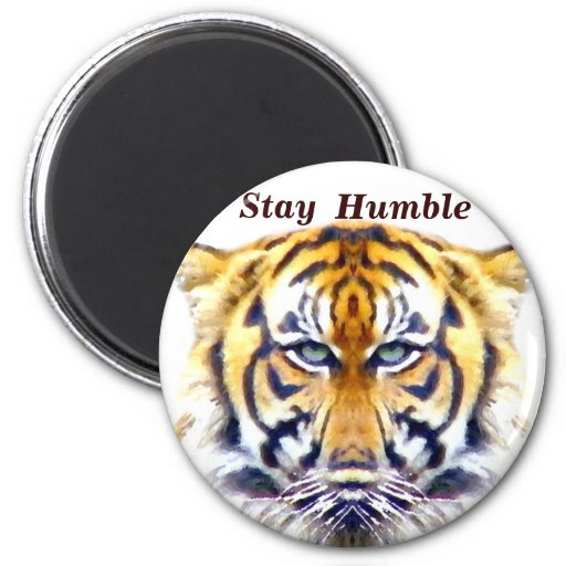 Stay Humble_ Magnets