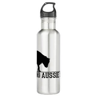 Stay hydrated, friends. 710 ml water bottle