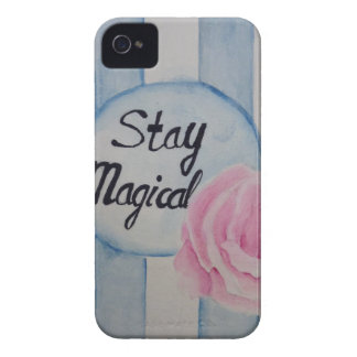Stay magical iPhone 4 Case-Mate cases