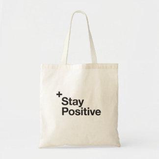 Stay positive - Motivational