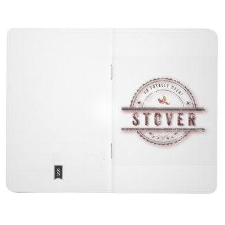 Stay STOVER Journal
