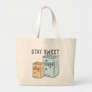 Stay Sweet Bags