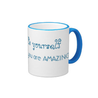 Stay true to yourself Mug