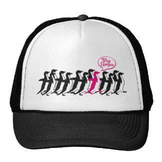 stay unique cap