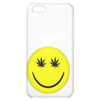 StayGreenStaySmilin STAYLIT iPhone Case iPhone 5C Cover