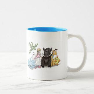 STC mug : Susie's Toys