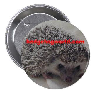 std hedgehog button