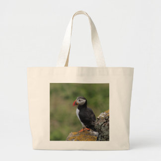 Steady as a Rock Puffin Bag