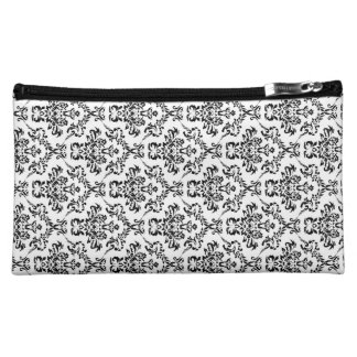 Steady Bright Serious Understanding Cosmetic Bag