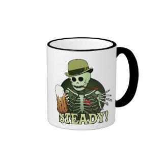Steady Don't Spill Mugs