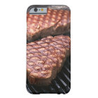 Steak 2 barely there iPhone 6 case