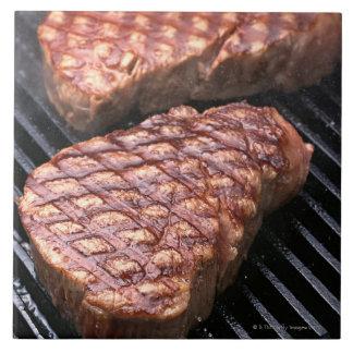 Steak 2 tile