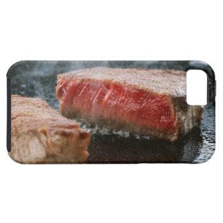 Steak 3 tough iPhone 5 case