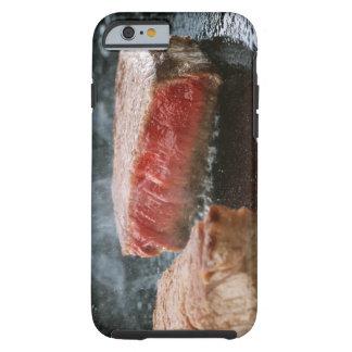 Steak 3 tough iPhone 6 case