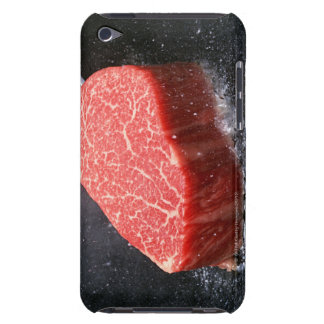 Steak Barely There iPod Cases