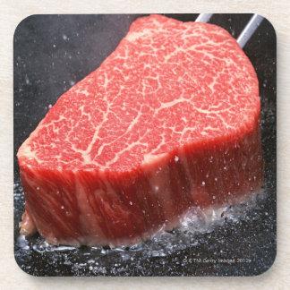 Steak Coaster
