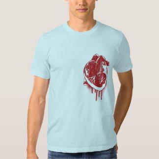 Steak Heart Tshirt