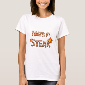 Steak Power T-Shirt