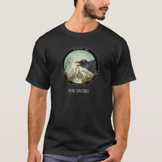 Stealing Time T-Shirt
