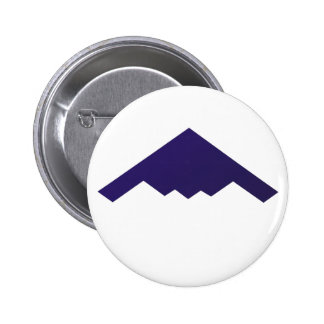 STEALTH - A PHILOSOPHY of PRIVACY 6 Cm Round Badge