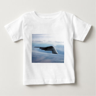 Stealth Bomber Baby T-Shirt