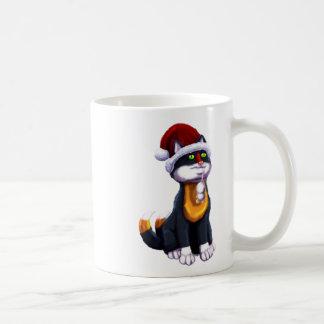 Stealth - Gift Mouse Basic White Mug
