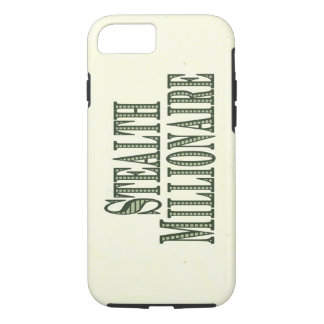 Stealth Millionaire iPhone 7 Case