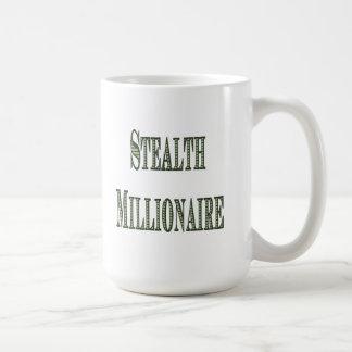 Stealth Millionaire Mugs