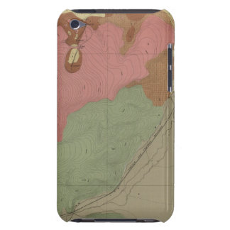 Steam Boat Springs, Nevada Case-Mate iPod Touch Case