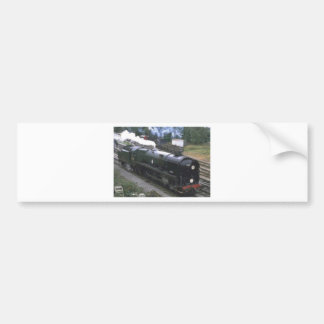 STEAM BUMPER STICKER