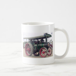 STEAM COFFEE MUG