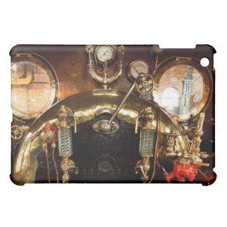 Steam Engine Cab iPad Mini Case