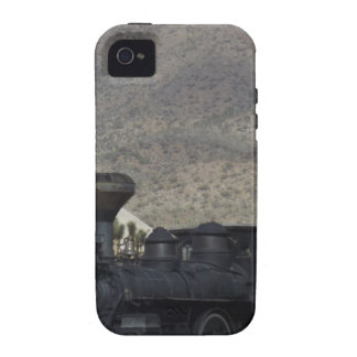 Steam Engine iPhone 4 Covers