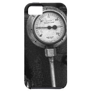 Steam Engine Gauge iPhone 5 cover