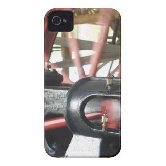 Steam Engine Piston Case-Mate iPhone 4 Cases
