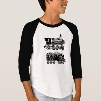 Steam Engine T-Shirt