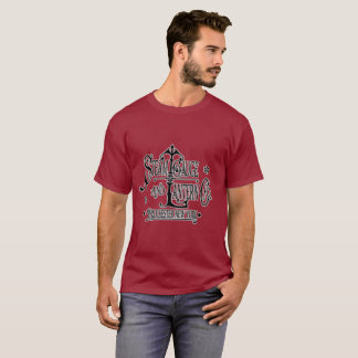 Steam Gauge Lantern logo 1883  lantern shirt