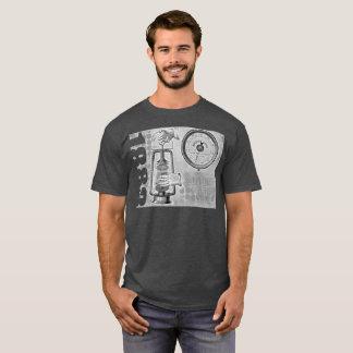 Steam Gauge Lantern springtop 1883  lantern shirt