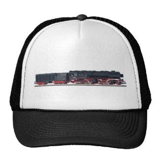 Steam Locomotive BR 53 Borsig Hat