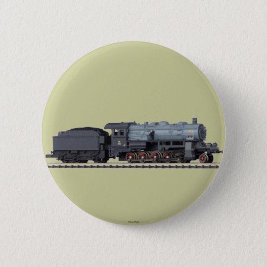 Steam Locomotive G 12 Button