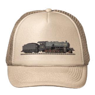 Steam Locomotive G 12 Hat
