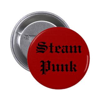 """""""Steam Punk"""" Button"""