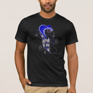 Steam Punk Cobra .. fantasy design T-Shirt