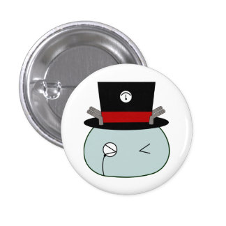 Steam Punk Dango Button