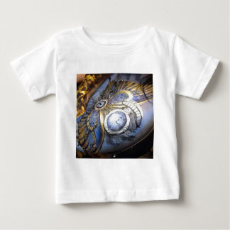 Steam punk infant T-Shirt
