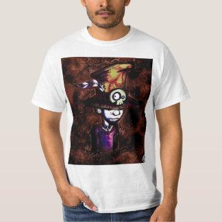 Steam Punk Mushroom Hat shirt