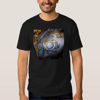 Steam punk shirts